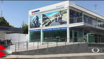Foto: Empresas Comienzan Éxodo Amenazas Criminales Celaya Guanajuato 27 Septiembre 2019