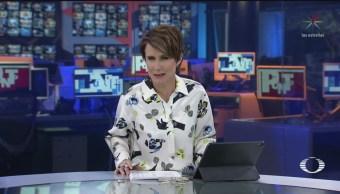 Foto: En Punto Denise Maerker Televisa Programa Completo 5 Septiembre 2019