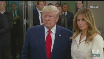FOTO: En Qué Consiste Juicio Político Que Buscan Iniciar Trump, 26 de septiembre 2019