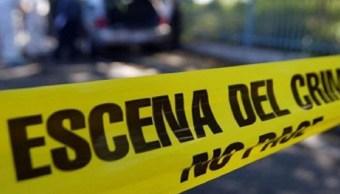 Imagen: Mueren cinco personas tras registrarse tiroteo en bar de Villahermosa, 15 de septiembre de 2019 (Getty, archivo)