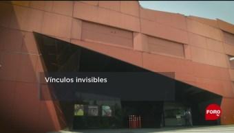 """FOTO: Exposición """"Vinculo invisible"""", 7 septiembre 2019"""
