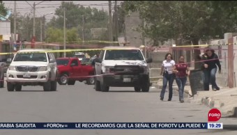 Foto: Feminicidios Coahuila Aumento Cifras 2019 18 Septiembre 2019