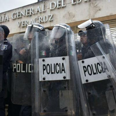Veracruz, Edomex y CDMX encabezan lista de secuestros, durante agosto