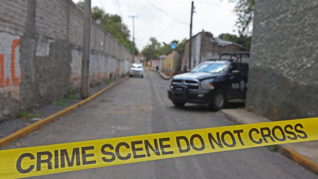 Localizan 55 bolsas con restos humanos en pozo de Zapopan, Jalisco