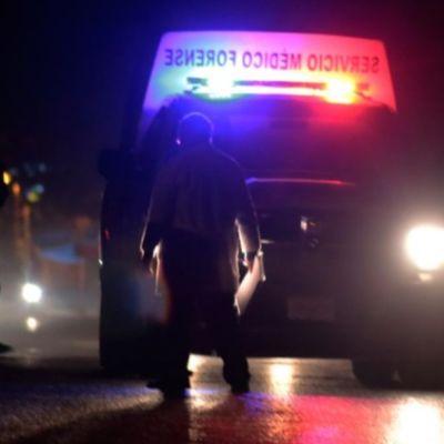 Asesinan a familia en Fresnillo; una de las hijas estaba embarazada