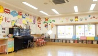 Foto: Una escuela en Orlando, Florida, Estados Unidos. Twitter/@newsone
