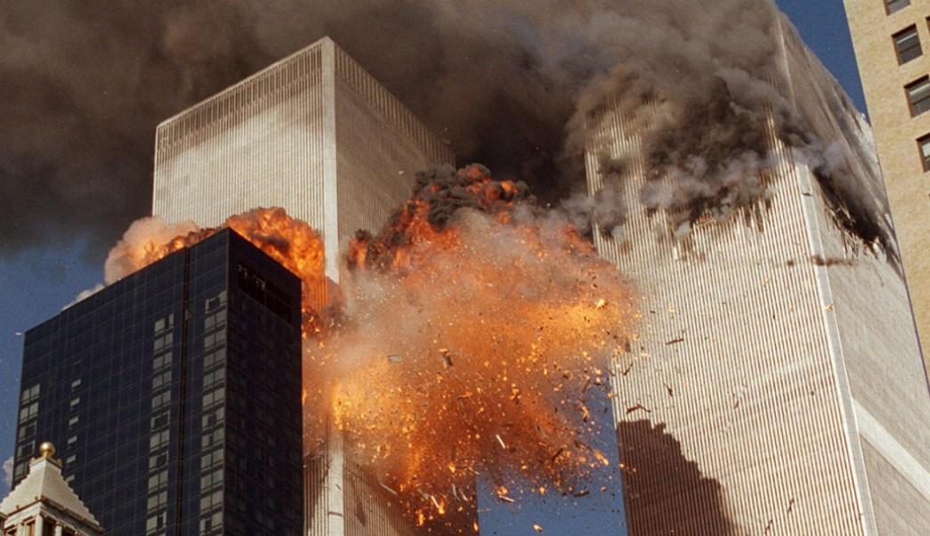 Foto:fotos 9_11 a 18 años del atentado contra las torres gemelas. 11 septiembre 2019