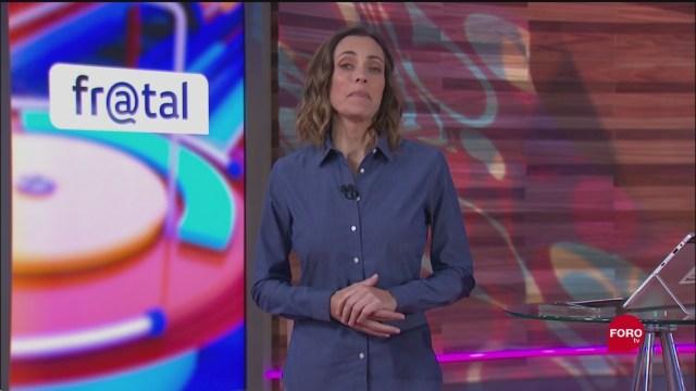FOTO:Fractal: Programa del domingo 15 de septiembre de 2019, 15 Septiembre 2019