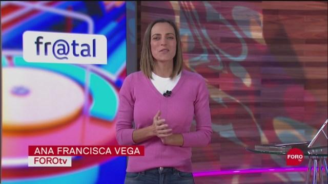 FOTO: Fractal: Programa del sábado 28 de septiembre de 2019, 29 septiembre 2019