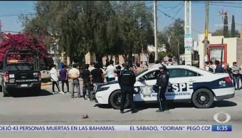 Guanajuato, estado más violento de México, afirma la Segob