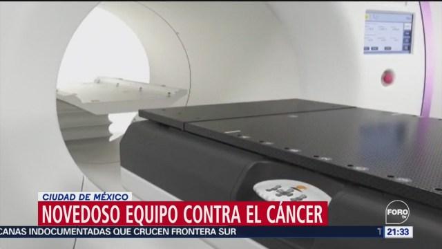 Foto: Hospital Juárez México Adquiere Equipo Contra Cáncer 23 Septiembre 2019