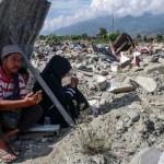 Sube a 30 cifra de víctimas tras fuerte sismo, en Indonesia