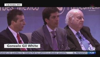 Interpol emite ficha roja de búsqueda para directivos de 'Oro Negro'