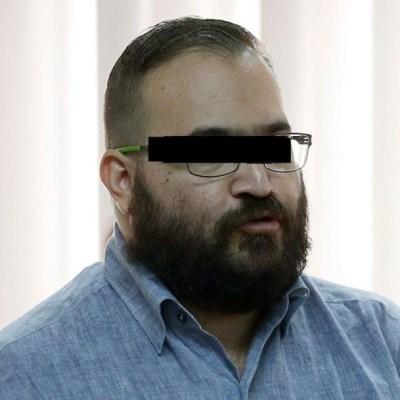 Javier Duarte obtiene amparo contra vinculación a proceso por peculado