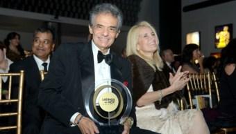 Imagen: José José cosechó grandes éxitos a lo largo de su carrera, 28 de septiembre de 2019 (Getty Images)