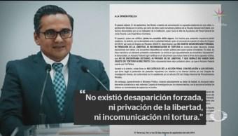 Foto: Juez Gira Órdenes Aprehensión Contra Jorge Winckler 23 Septiembre 2019