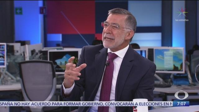 La agenda después de las fiestas patrias; el análisis con René Delgado