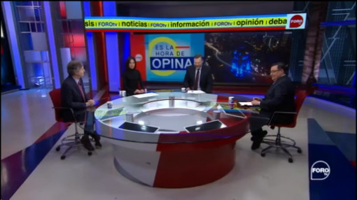 Foto: Reforma Educativa Amlo Vs EPN 26 Septiembre 2019