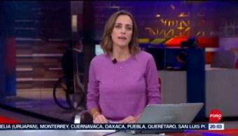 FOTO: Las Noticias, con Ana Francisca Vega: Programa del 13 de septiembre de 2019, 13 SEPTIEMBRE 2019