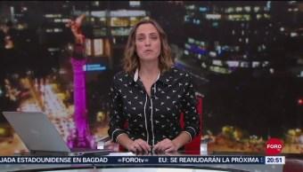 Foto: Noticias Ana Francisca Vega Programa Completo Forotv 23 Septiembre 2019