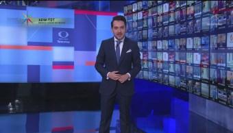 Las noticias, con Claudio Ochoa: Programa completo del 4 de septiembre del 2019