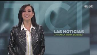 FOTO: Las Noticias, con Karla Iberia: Programa del 16 de septiembre del 2019, 16 septiembre 2019