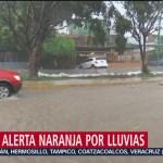 Foto: Lluvias Inundaciones Afectan 140 Casas Chiapas 27 Septiembre 2019