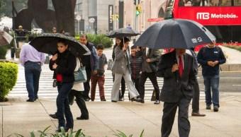 Imagen: Activan Alerta Amarilla por la posibilidad de caída de lluvia en la CDMX, 7 de septiembre de 2019 (Vladimir Valtierra / Cuartoscuro, archivo)