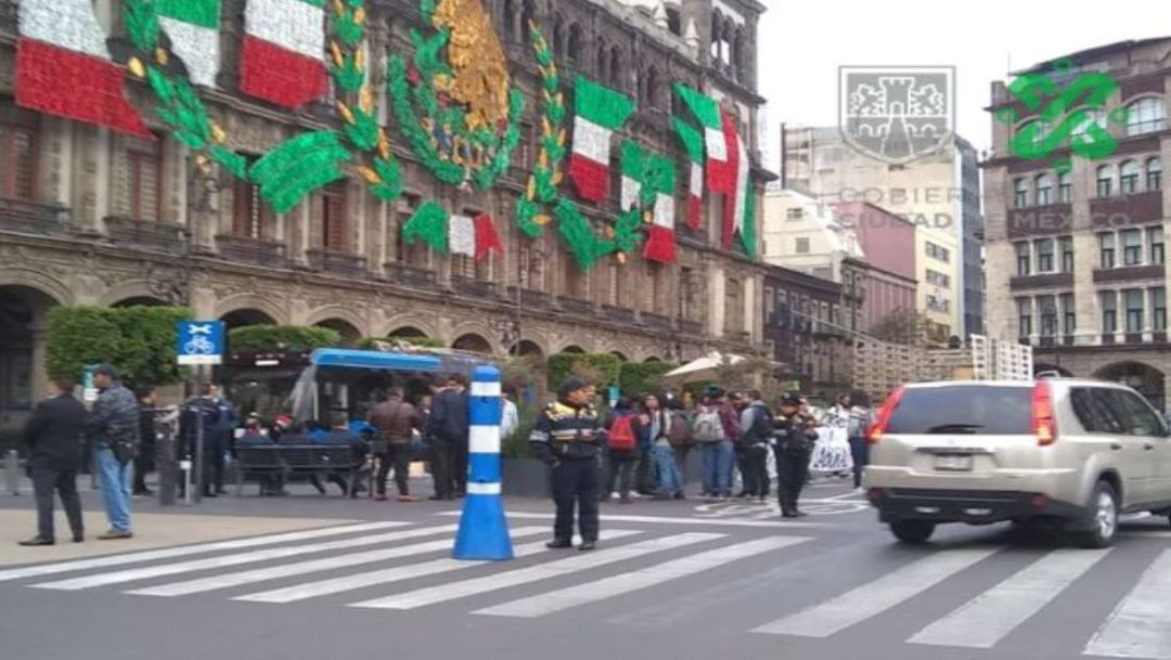 Foto Marchas y protestas afectarán la vialidad en CDMX este 13 septiembre 2019