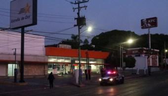 FOTO Matan a 5 personas en terminal de autobuses de Cuernavaca (Margarito Pérez/Cuartoscuro)