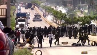 Pobladores de Petaquillas, Guerrero, se sienten más seguros con autodefensas que con policías