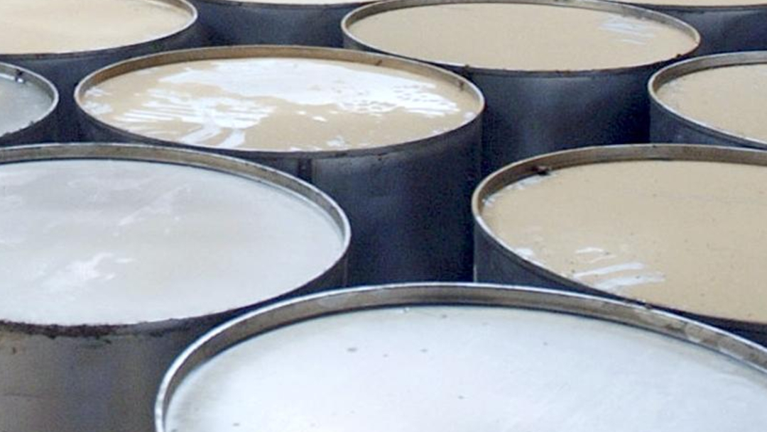 FOTO México ya negocia nueva cobertura petrolera (AP, archivo)
