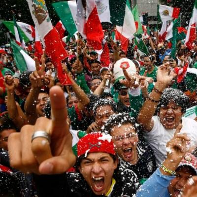 En Vivo: AMLO encabeza la ceremonia del Grito de Independencia