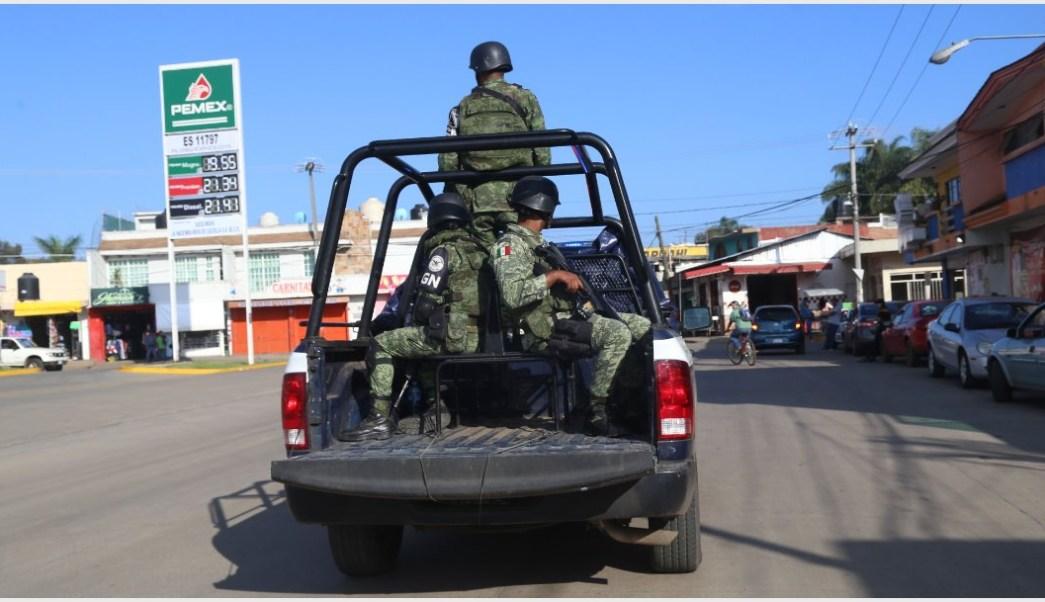 Imagen: Presunto delincuente falleció tras enfrentamiento con el Ejército en Michoacán, 14 de septiembere de 2019 ( JUAN JOSÉ ESTRADA SERAFÍN /CUARTOSCURO.COM)