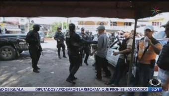 Michoacán registró 969 homicidios entre enero y agosto