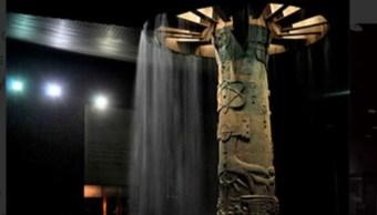 Museo Nacional de Antropología celebra 55 años de fusión entre cultura y arte