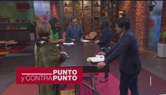 Foto: Morena Insiste Nuevas Reformas Congreso 19 Septiembre 2019