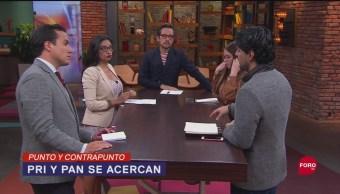 Moreno Fox Listos Para Hacer Frente AMLO