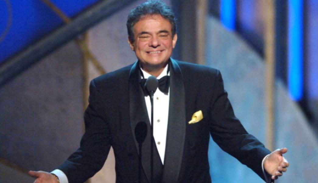 Imagen: El cantante José José falleció el sábado 28 de septiembre de 2019 en Miami, Florida, el 30 de septiembre de 2019 (Getty Images, archivo)
