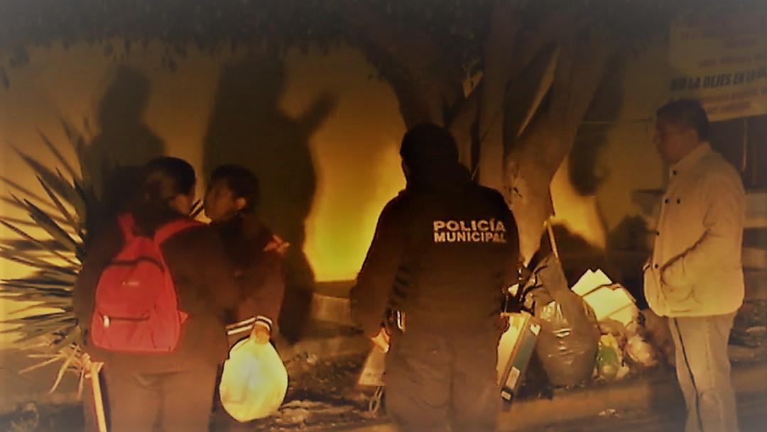En Oaxaca, cárcel y multas superiores a 8,500 pesos por tirar basura en la calle