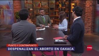 Foto: Oaxaca Marea Verde Despenalización Aborto 26 Septiembre 2019