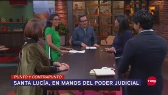 Foto: Obras Santa Lucía As Bajo Manga 19 Septiembre 2019