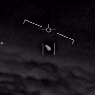Estos videos de OVNIS son reales y no debieron ser filtrados, confirmó la Marina de EE.UU.