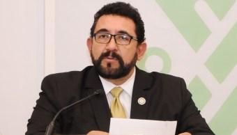 PGJ desmiente que auto asegurado y detenidos estén implicados en robo a Casa de Moneda