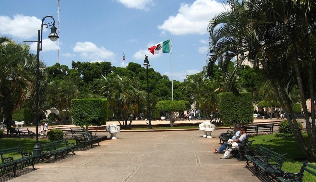 Foto Nombran a Mérida la segunda ciudad más segura de América 4 septiembre
