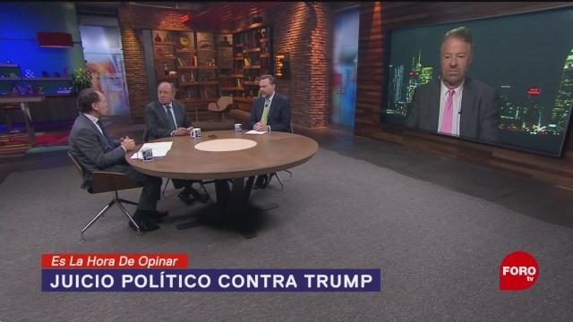 Foto: Podrán Demócratas Demostrar Trump Violó Ley 30 Septiembre 2019