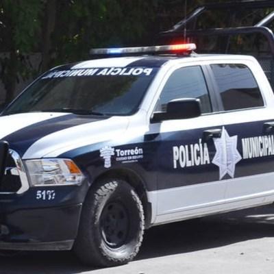 Video: Captan momento del secuestro de un empresario en Torreón, Coahuila