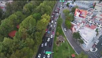 FOTO: Policías federales bloquean AICM por ocho horas, 13 SEPTIEMBRE 2019