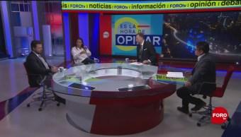 Foto: Primer Informe Gobierno Logró Todo Amlo 3 Septiembre 2019