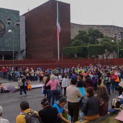 Diputados aplazan leyes secundarias de Reforma Educativa por falta de acuerdos